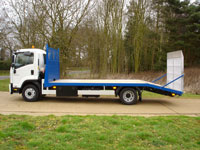 12 Tonne Beavertail