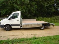 5T VW Crafter